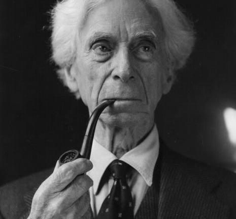 Economics 101: Bertrand Russell is the Pope