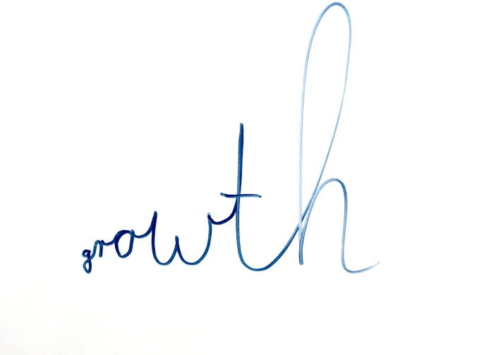 What's a growth rate,really?